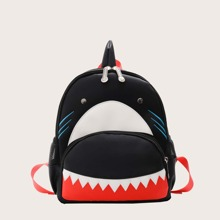 Kinder Rucksack mi Karikatur Hai Design