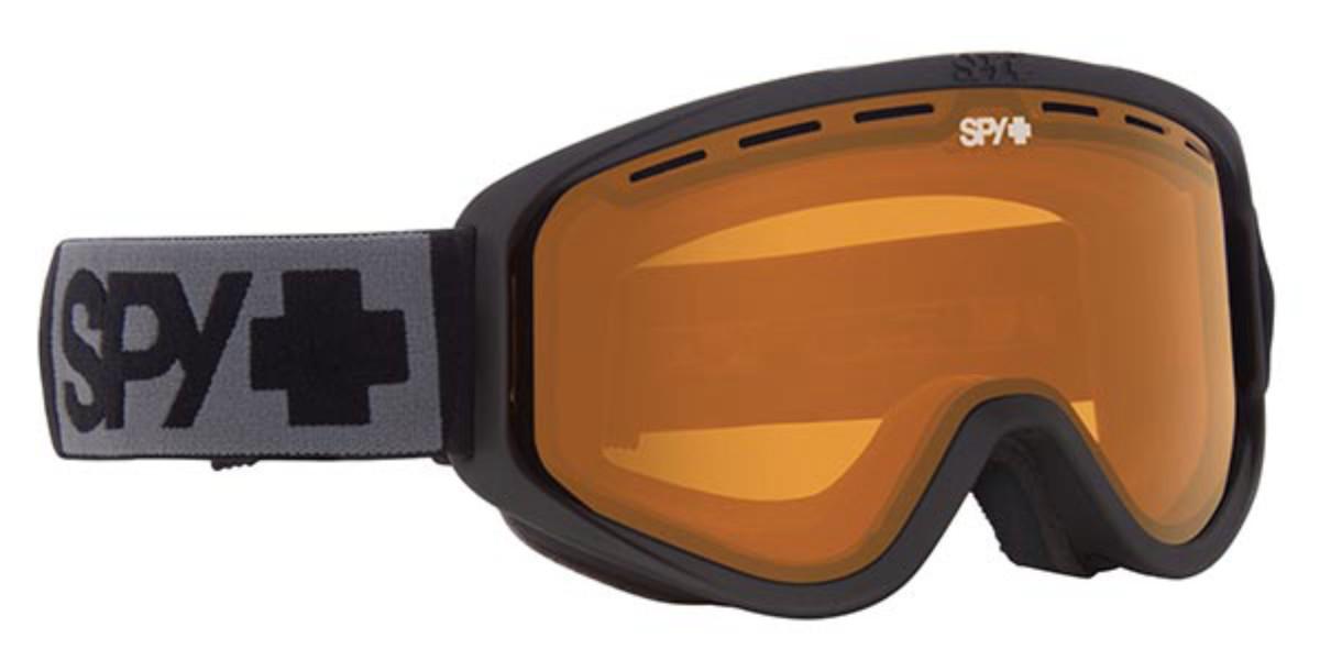 Spy WOOT 313346374471 Men's Sunglasses Black Size 160