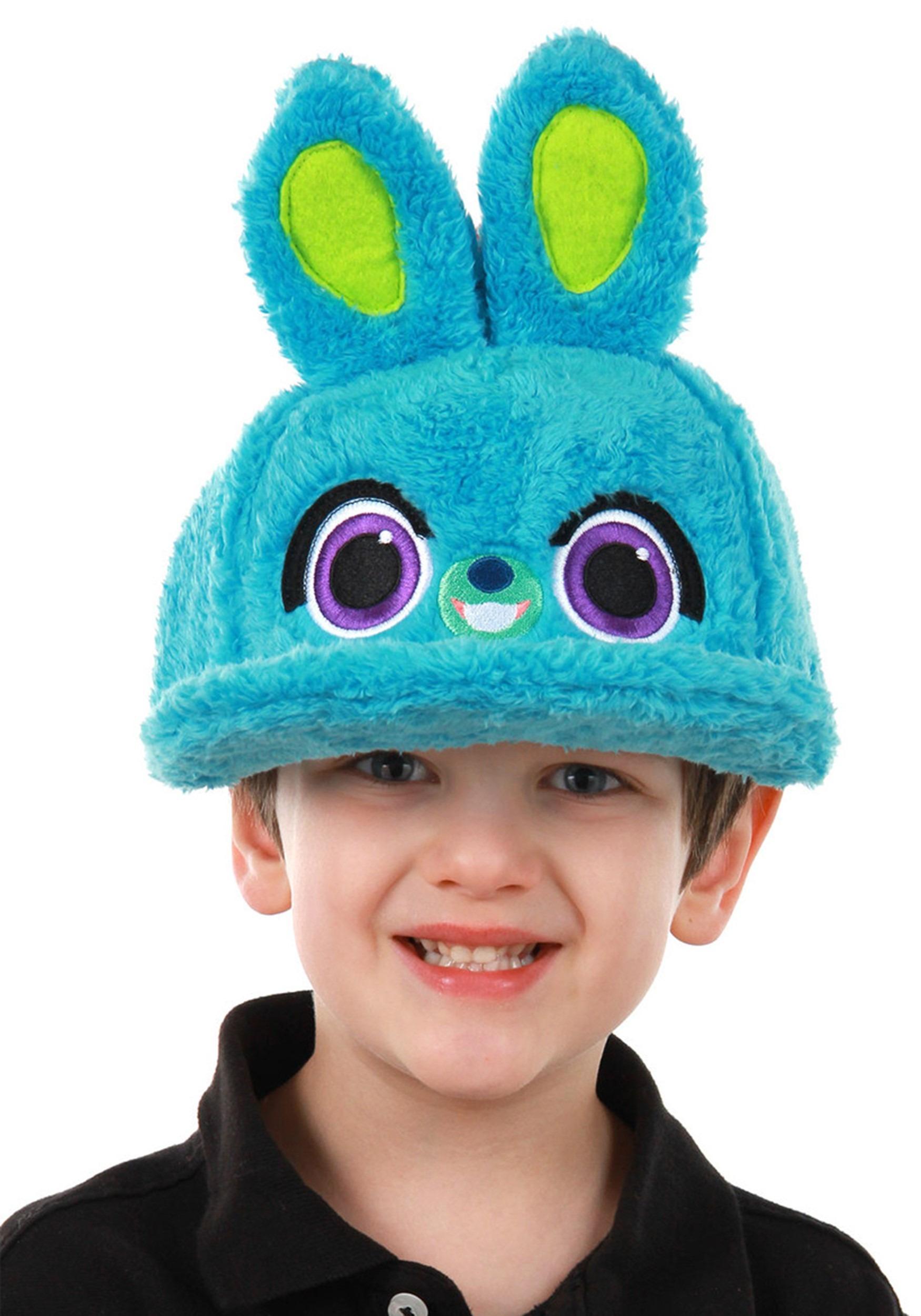 Toy Story Bunny Fuzzy Cap