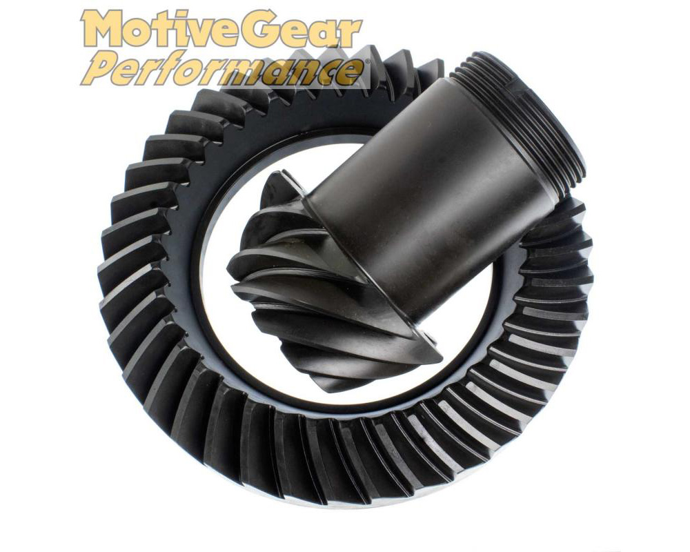 Motive Gear V888390 Performance Differential Performance Differential Ring and Pinion