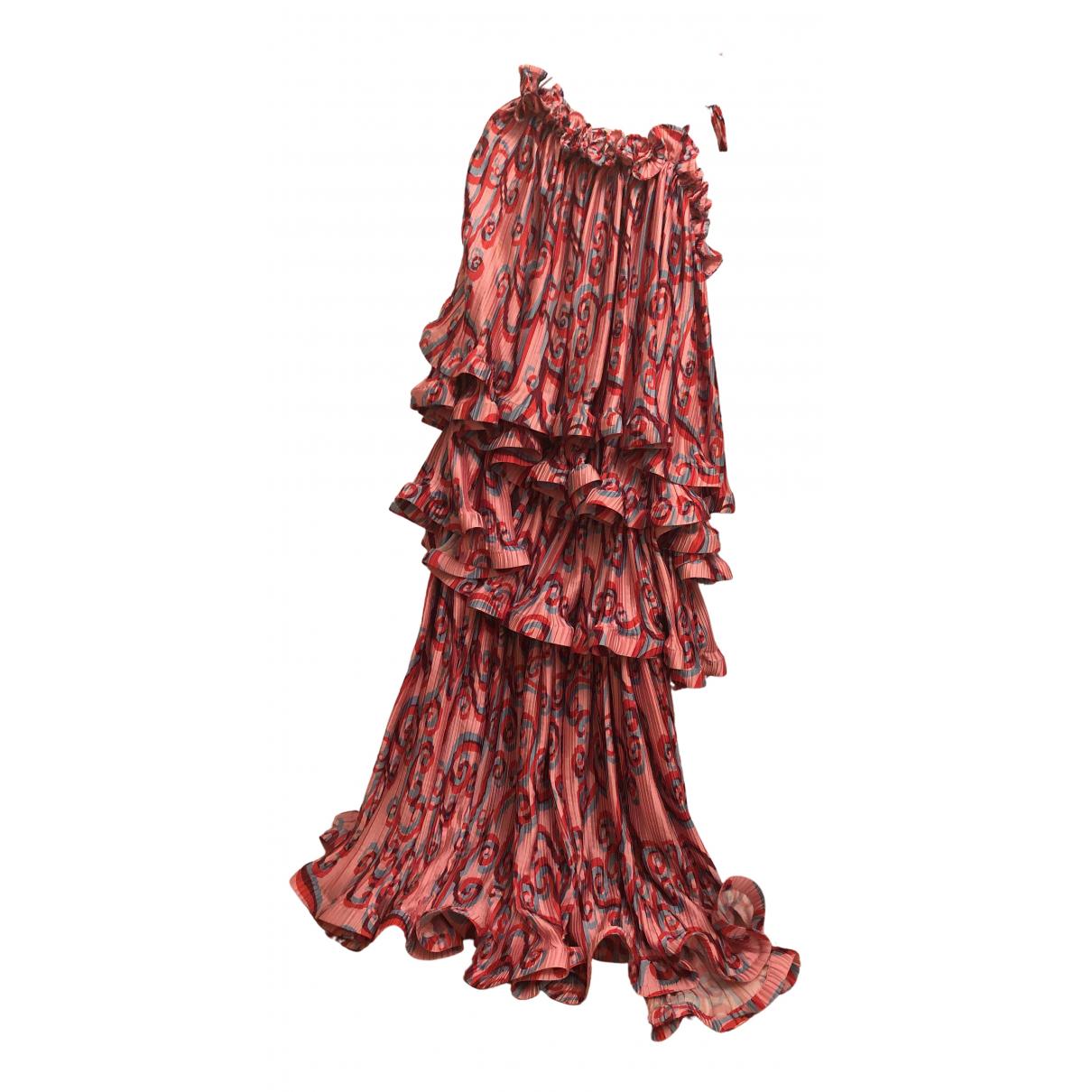 Romance Was Born \N Pink dress for Women 8 UK