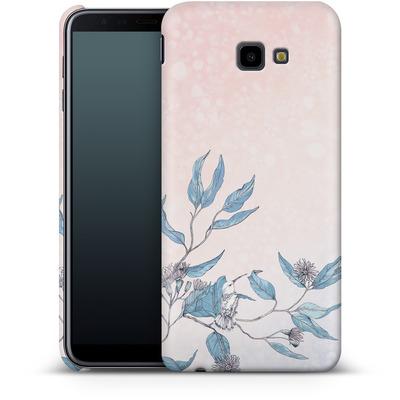 Samsung Galaxy J4 Plus Smartphone Huelle - Harmony von Stephanie Breeze