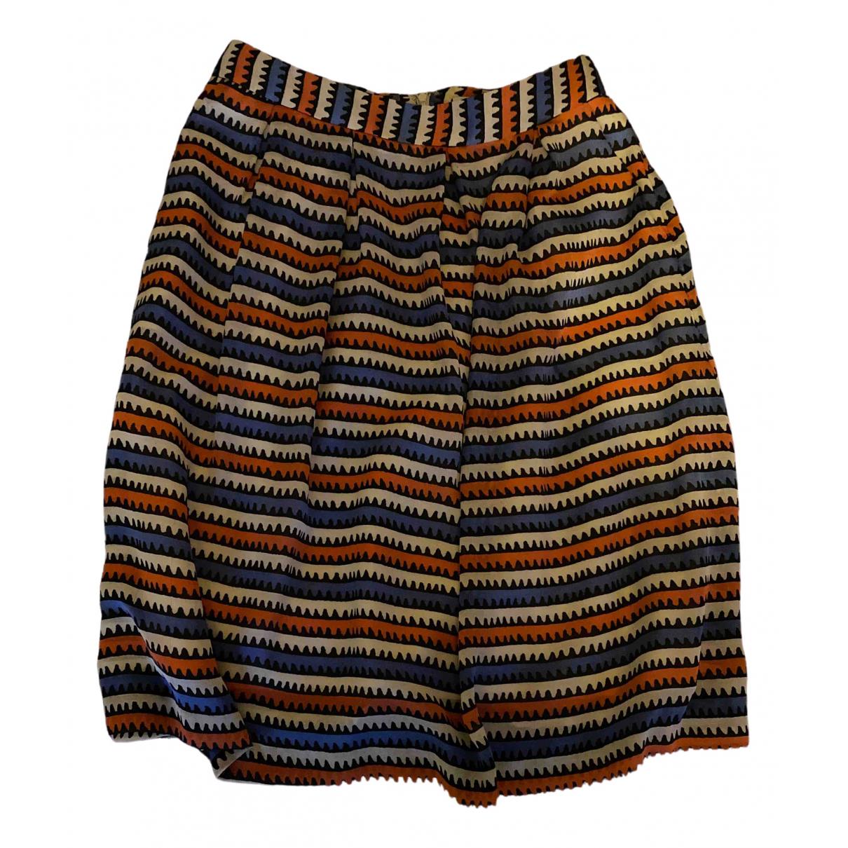 Clements Ribeiro \N skirt for Women 40 FR
