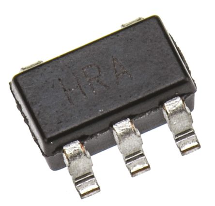 Analog Devices AD8065ARTZ-R2 , Op Amp, RRO, 6 → 18 V, 5-Pin SOT-23