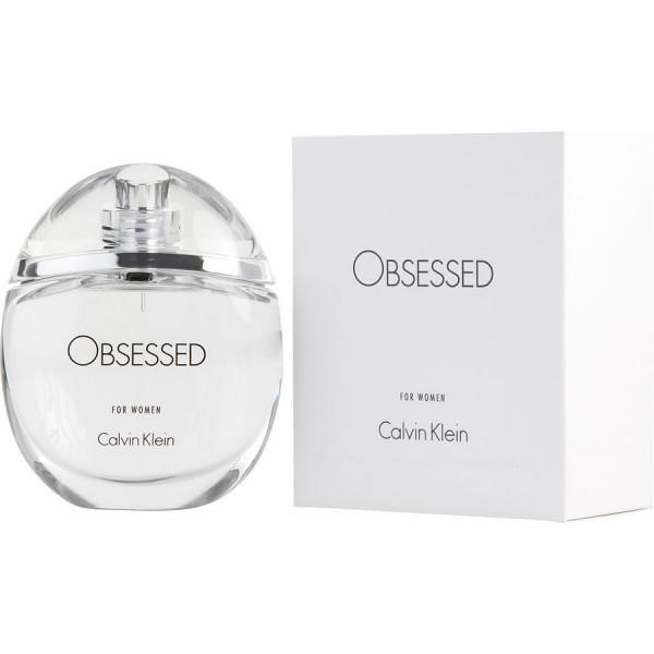 Obsessed - Calvin Klein Eau de parfum 100 ML