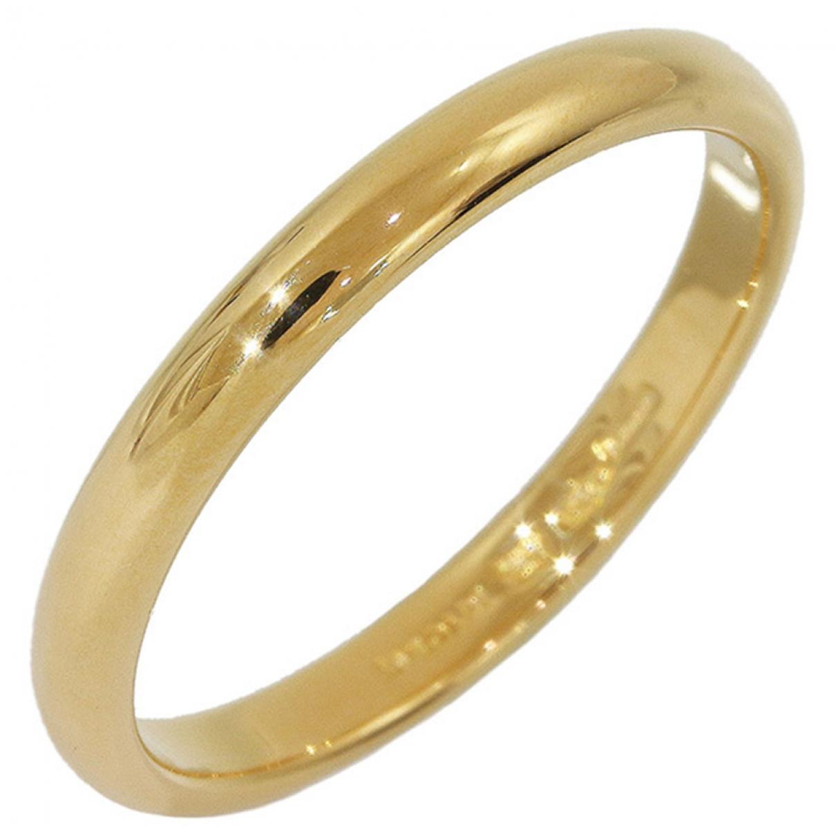 Bvlgari \N Ring in  Gold Gelbgold