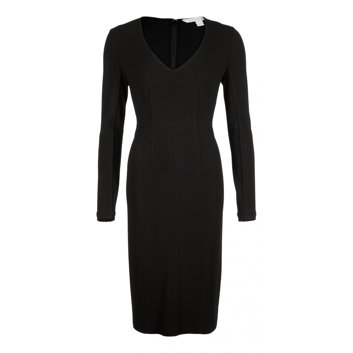 Diane Von Furstenberg N Black dress for Women 10 UK