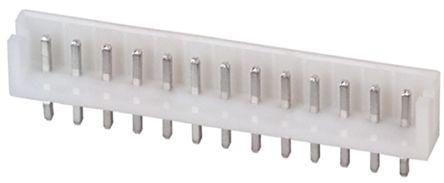 JST , EH, 13 Way, 1 Row, Straight PCB Header (10)