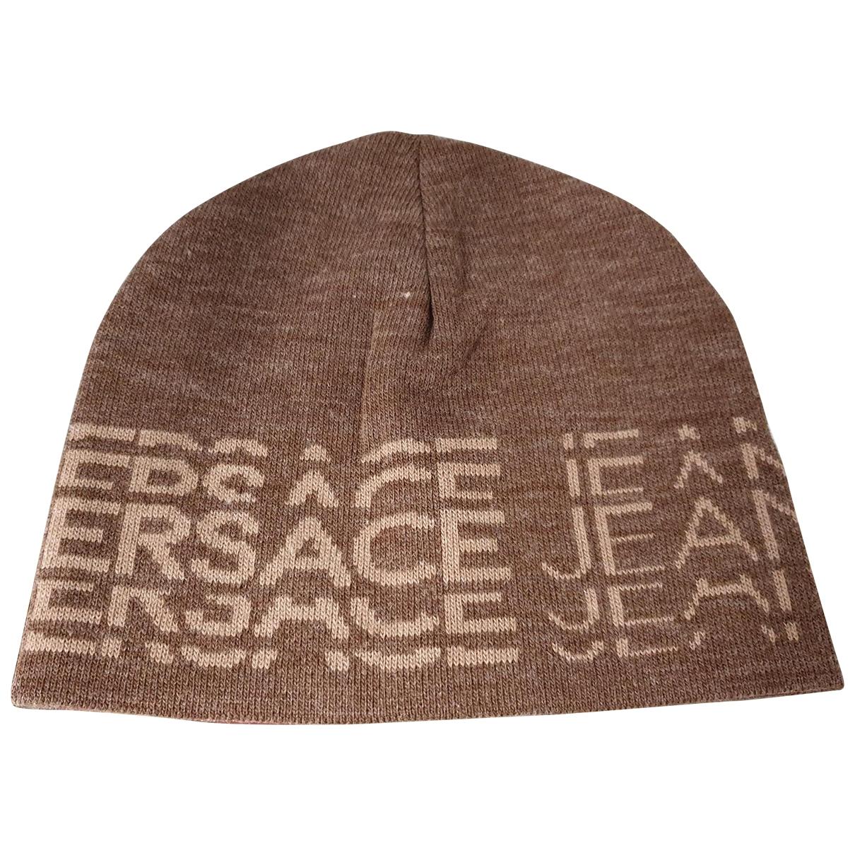 Sombrero / gorro de Lana Versace Jeans