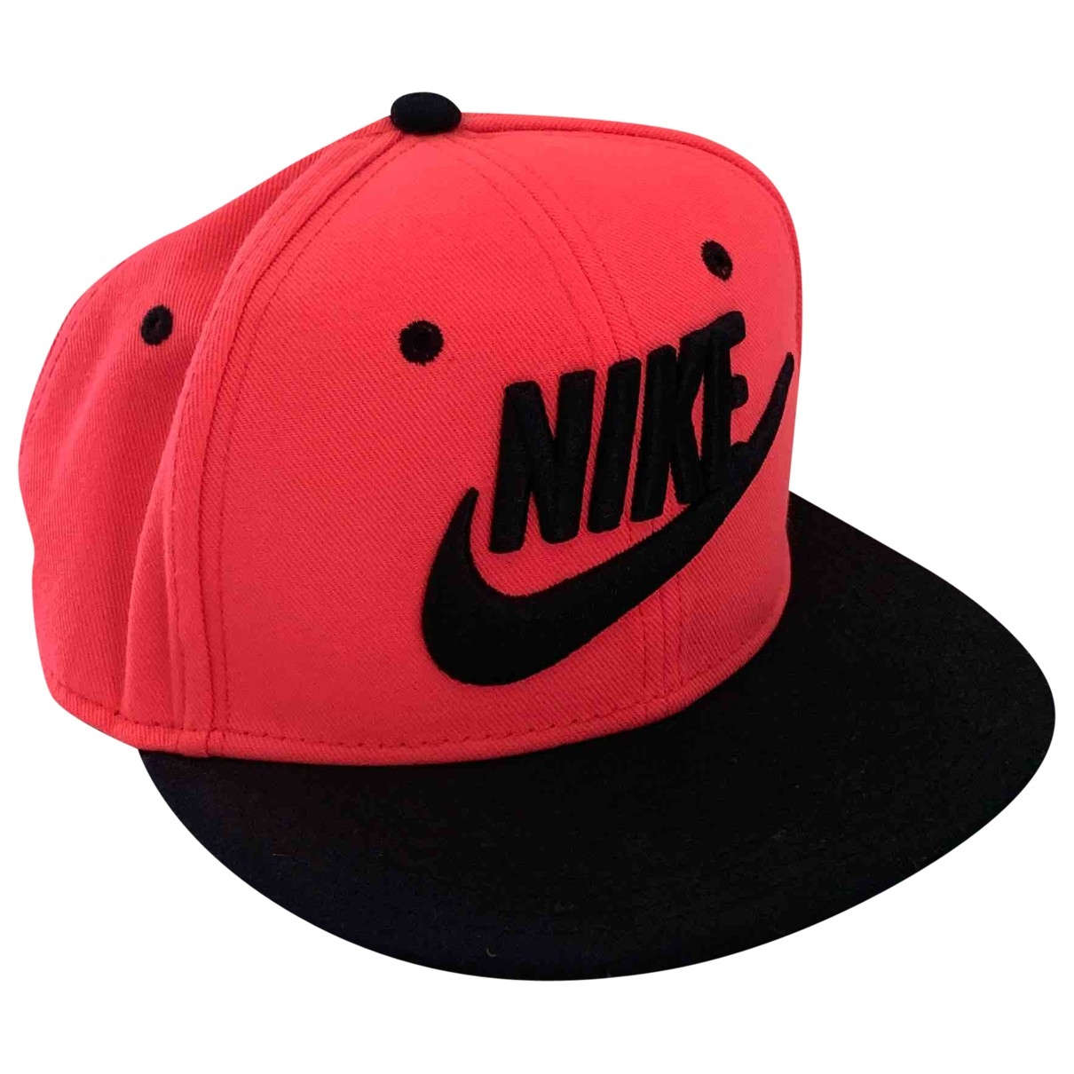 Nike \N Pink Cotton hat for Women S International