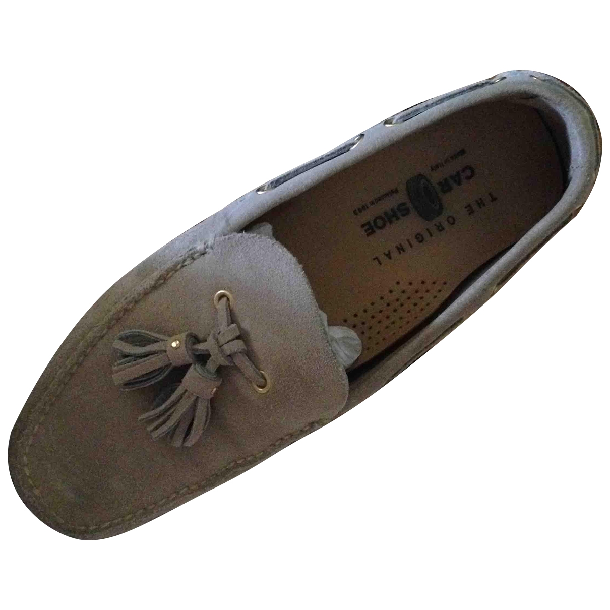 Mocasines Carshoe