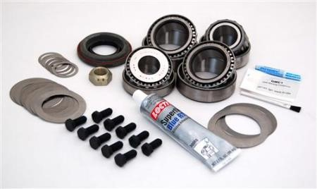 Ford 10.5 In Master Ring And Pinion Installation Kit G2 Axle and Gear 35-2046A