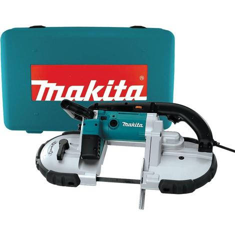 Makita Portable Band Saw with Tool Case