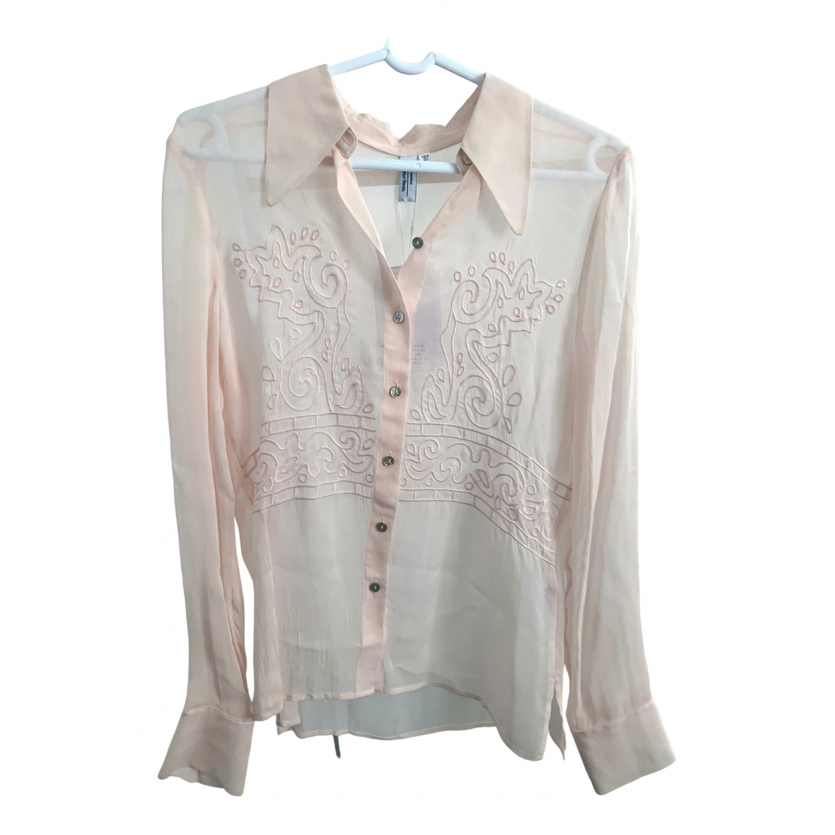 & Stories \N Pink  top for Women 36 FR