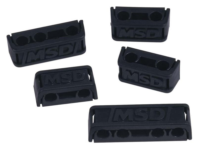 MSD Pro-Clamp Wire Separators