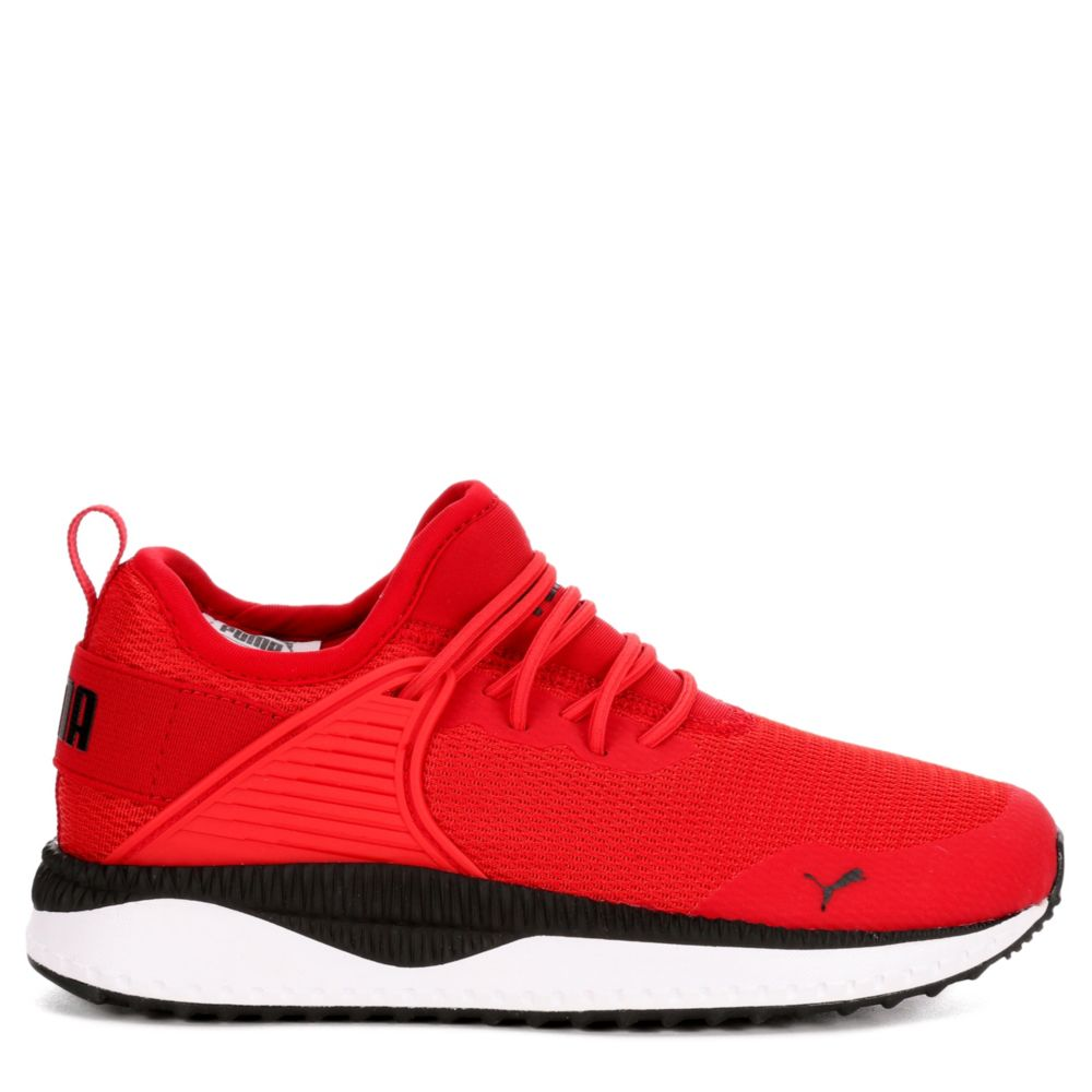 Puma Boys Pacer Next Cage Shoes Sneakers
