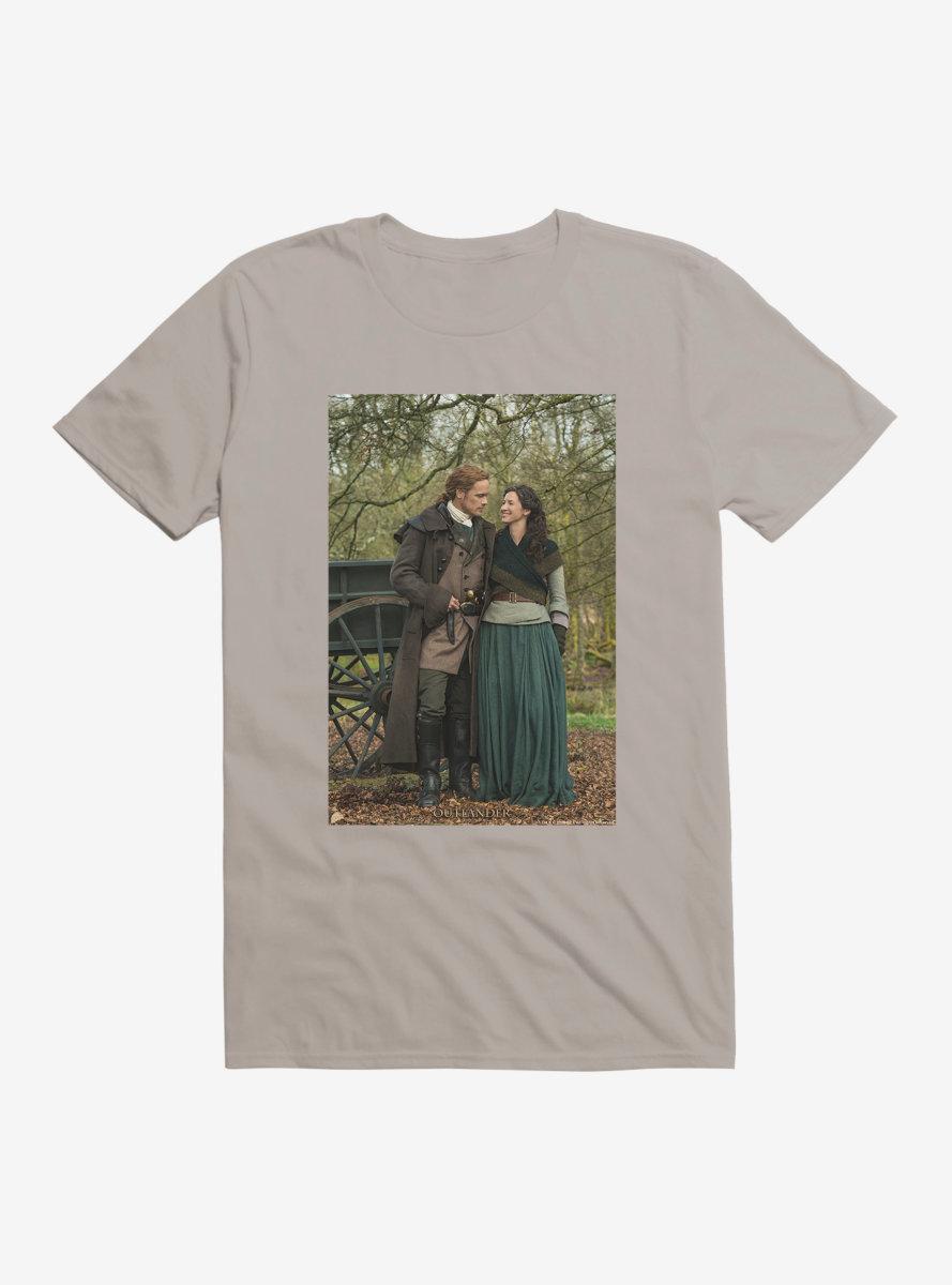 Outlander Fall T-Shirt
