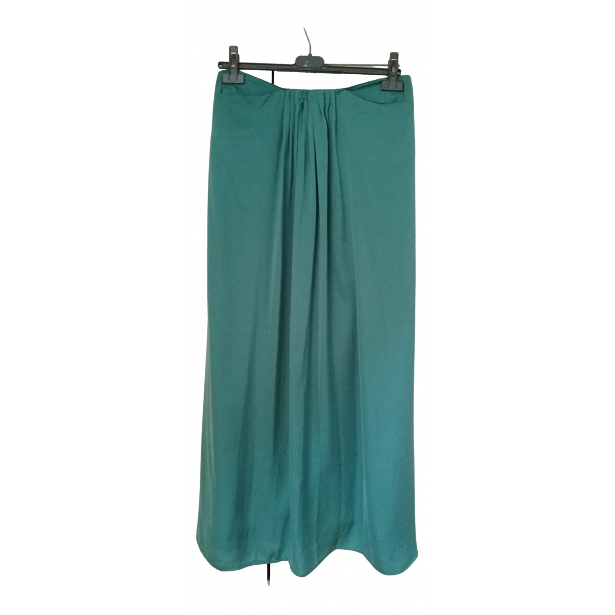 American Retro - Jupe   pour femme - turquoise