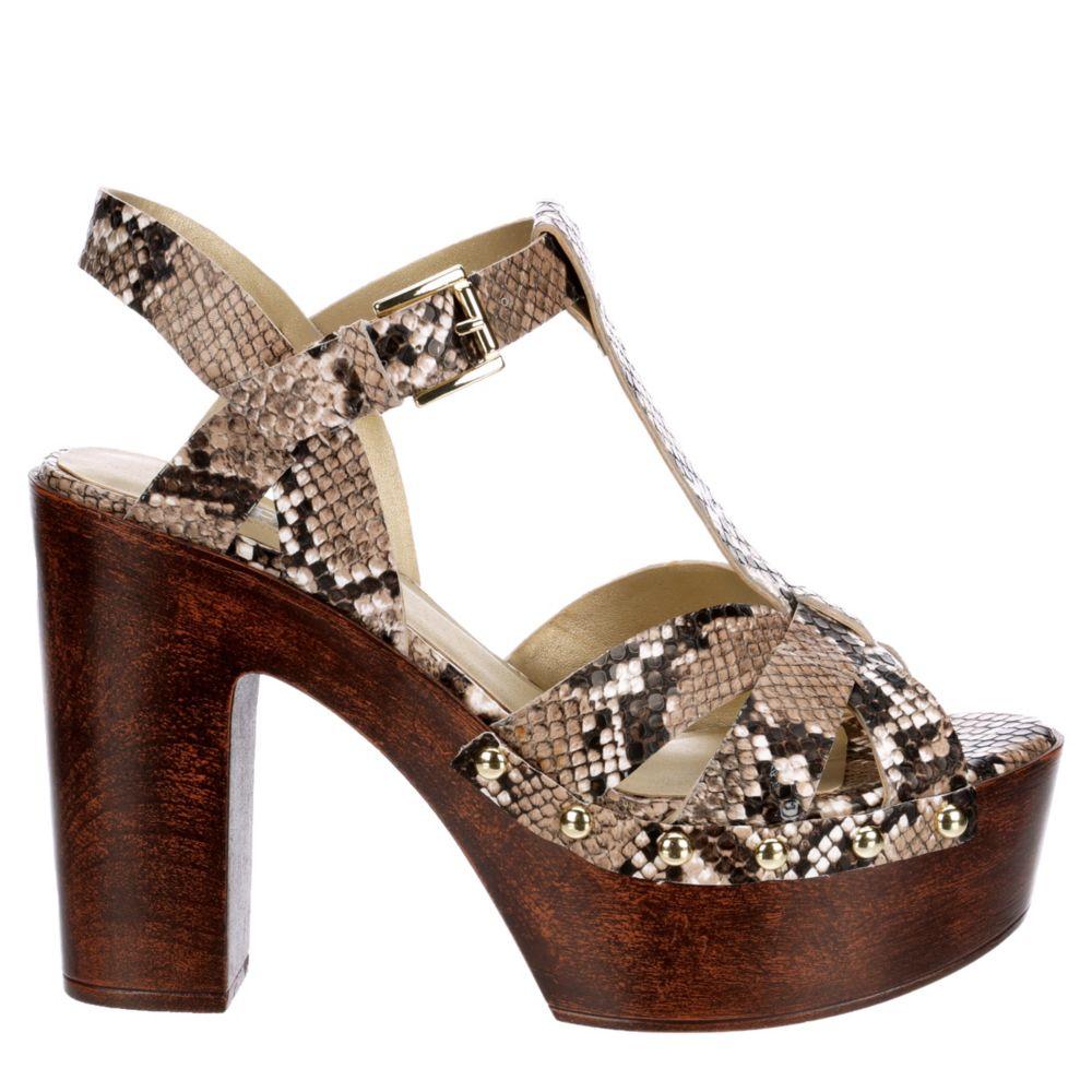 Gbg Los Angeles Womens Jinnie Sandal Dress Sandals