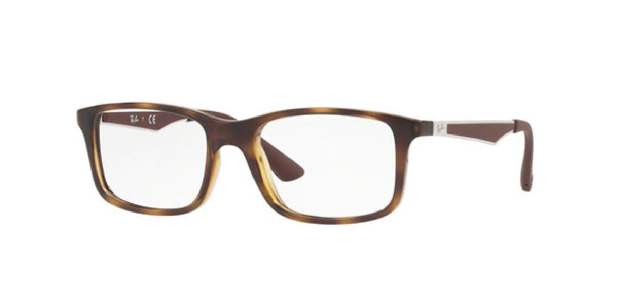Ray-Ban Junior RY1570 3685 Kids' Glasses Tortoise Size 47 - Free Lenses - HSA/FSA Insurance - Blue Light Block Available