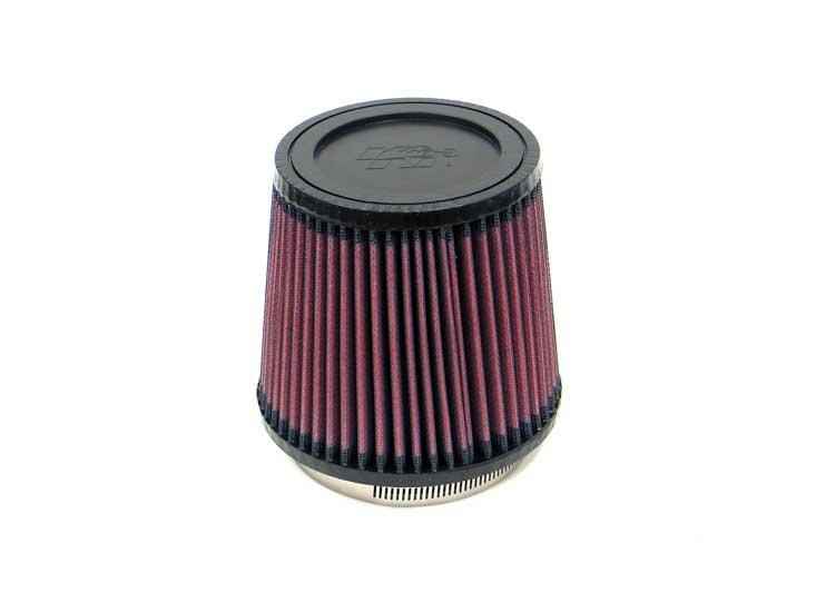 K&N RU-4250 Universal Clamp-On Air Filter