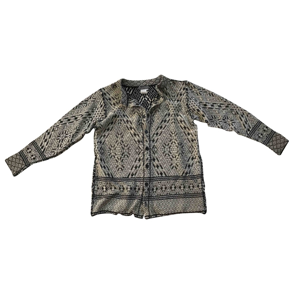 Yohji Yamamoto - Pulls.Gilets.Sweats   pour homme en coton