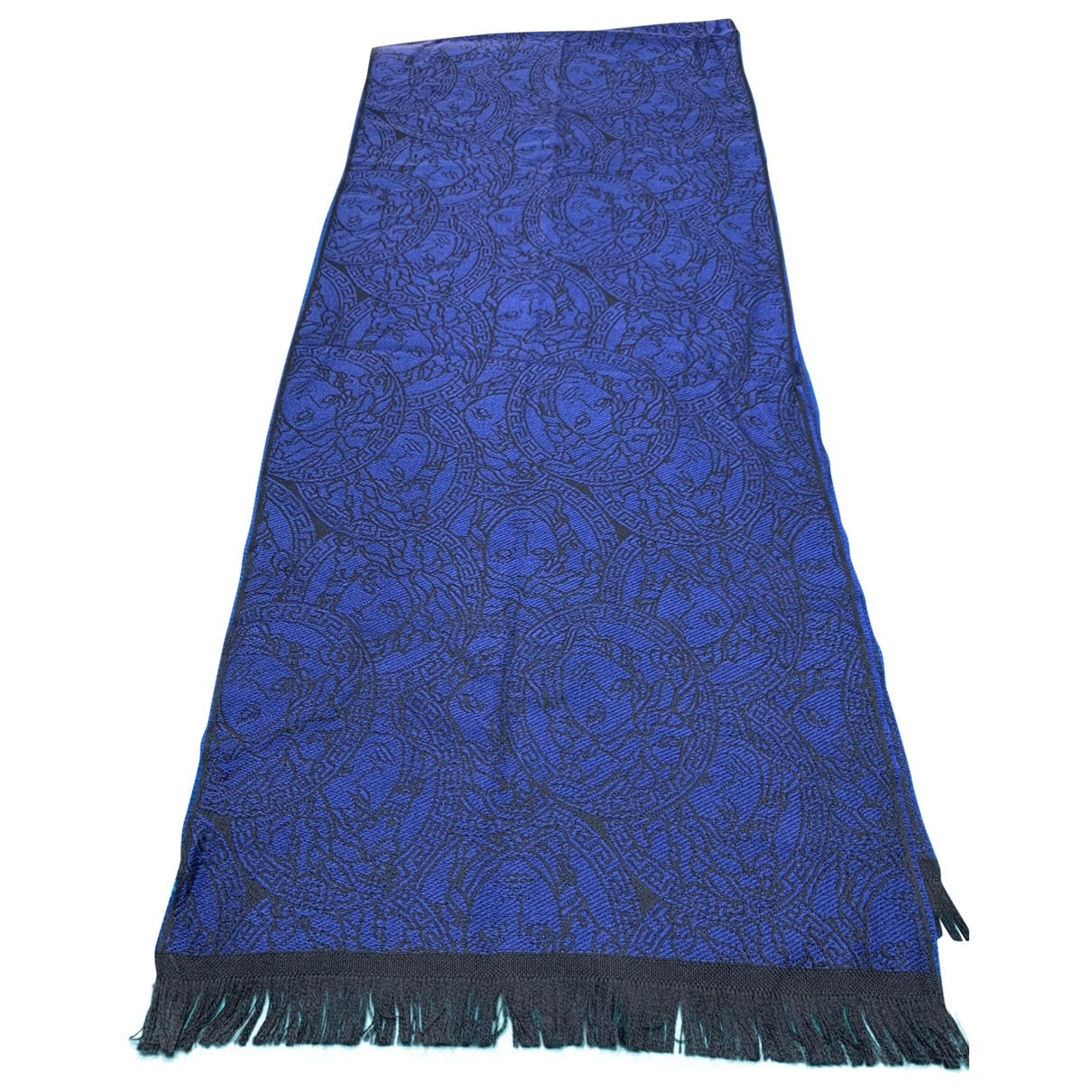 Pañuelo / bufanda de Lana Versace