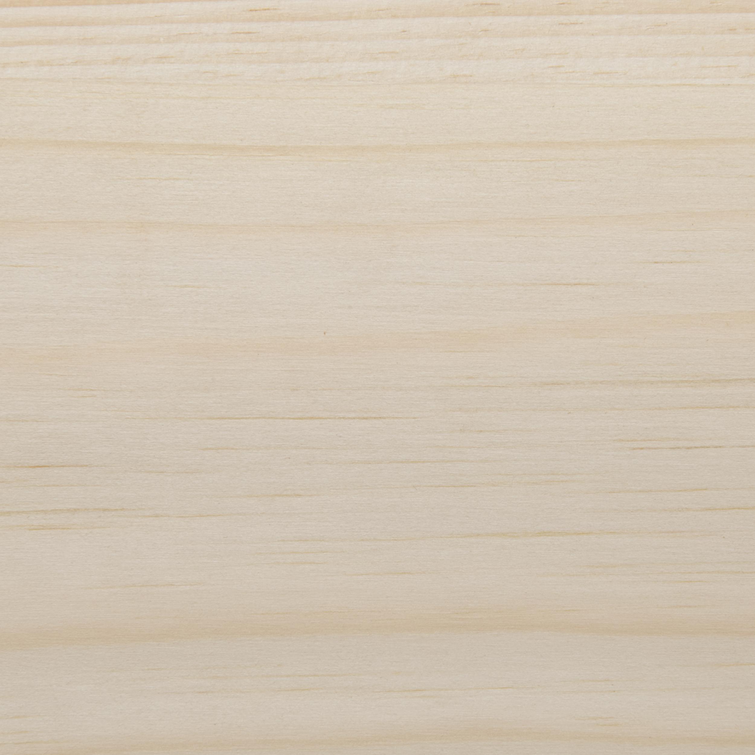 Clear Pine 4'X8' Veneer Sheet, 10MIL Paper Backed