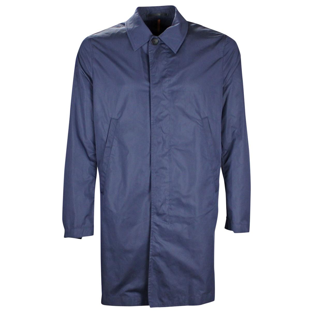 Paul Smith \N Navy coat  for Men M International