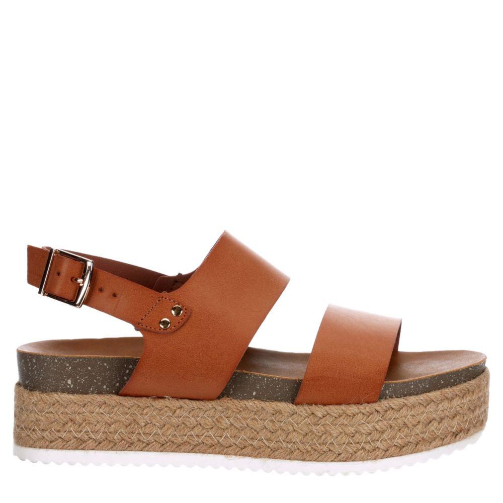 Patrizia Womens Naomino Espadrille Platform Sandal