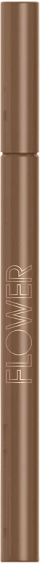 Brow Vixen Tattoo Effect Stain - Soft Brown (Soft Brown)