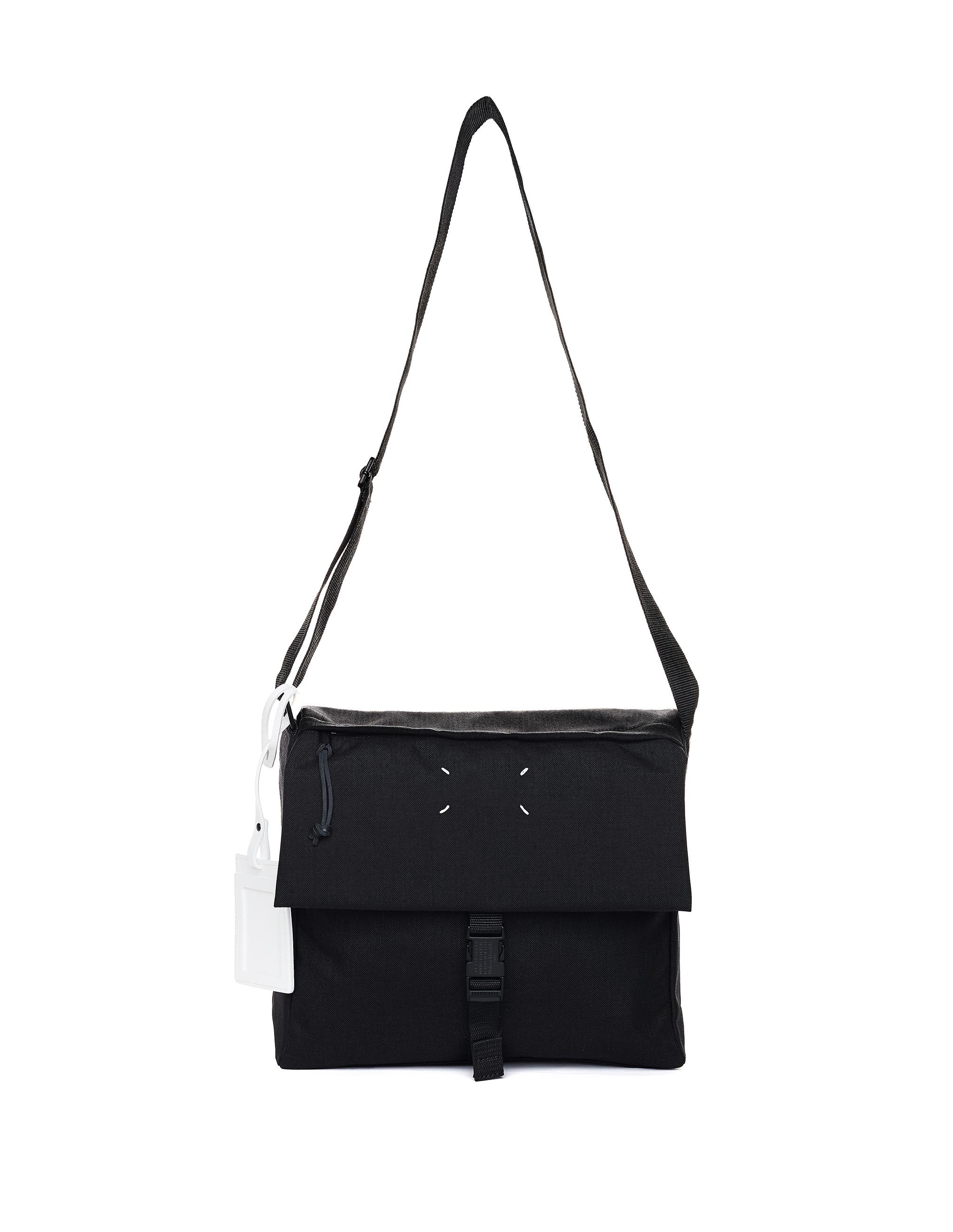 Maison Margiela Black Stereotype Bag