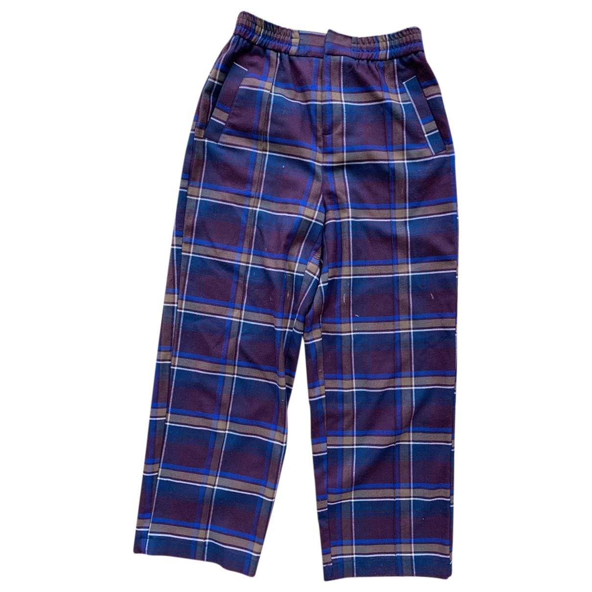 Pantalon de traje Urban Outfitters