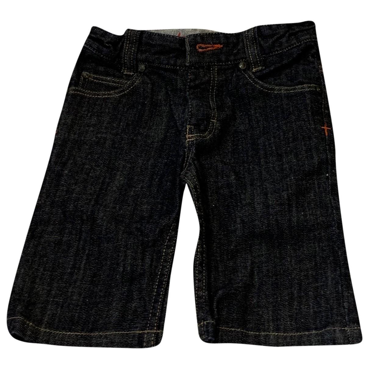 Givenchy - Short   pour enfant en coton