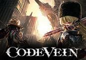 Code Vein Digital Deluxe Edition EU Steam CD Key