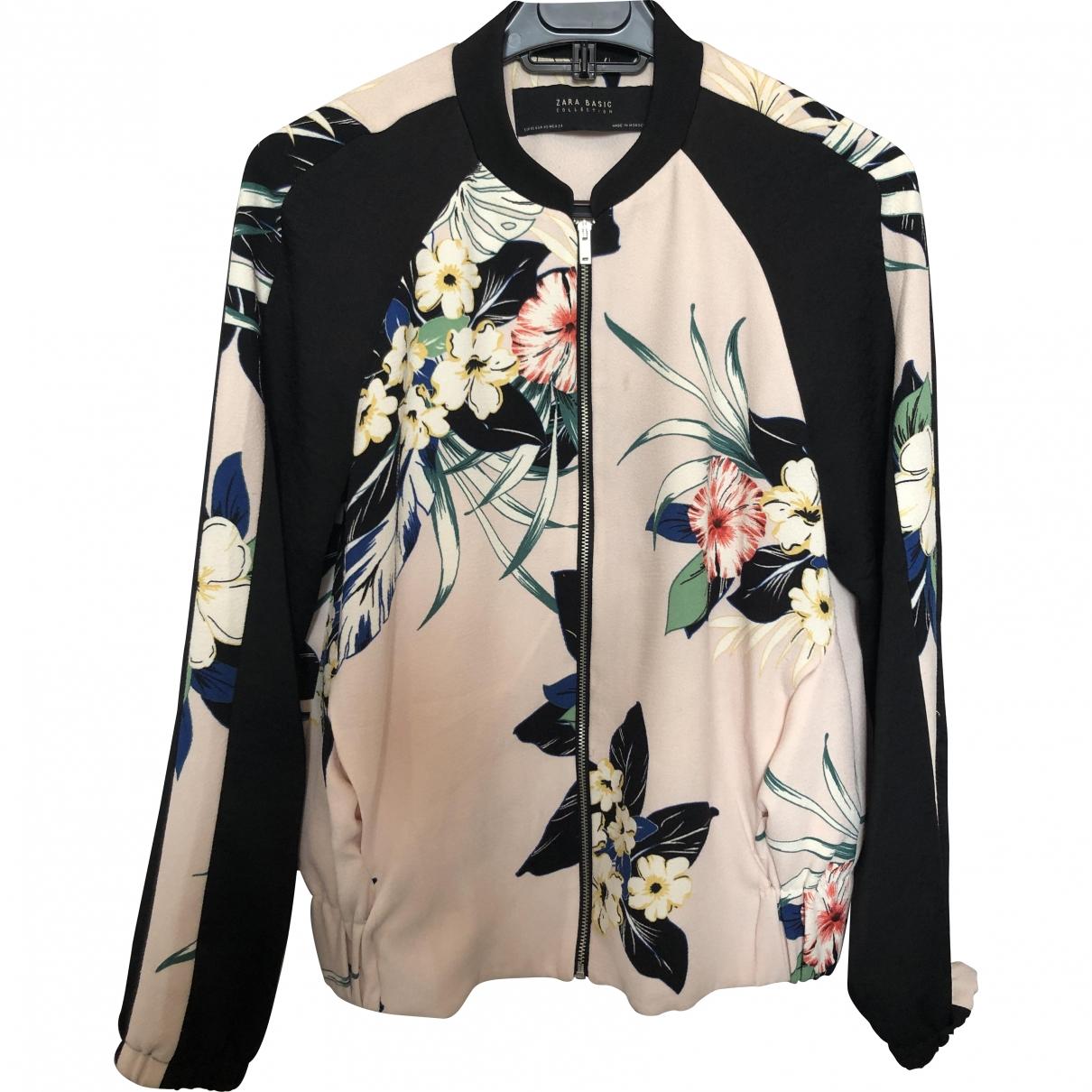 Zara \N Multicolour jacket for Women XS International