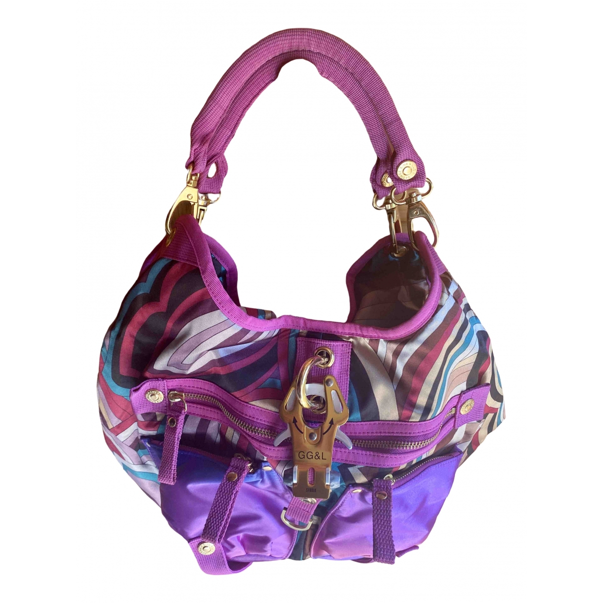 Georges \N Multicolour handbag for Women \N
