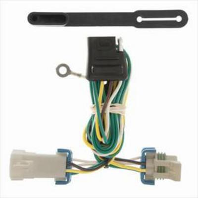 CURT Manufacturing Wiring T-Connectors - 55359