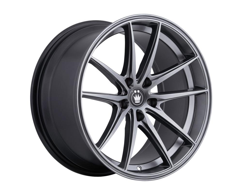 Konig Oversteer Opal Wheel 20x9.5 5x120 35