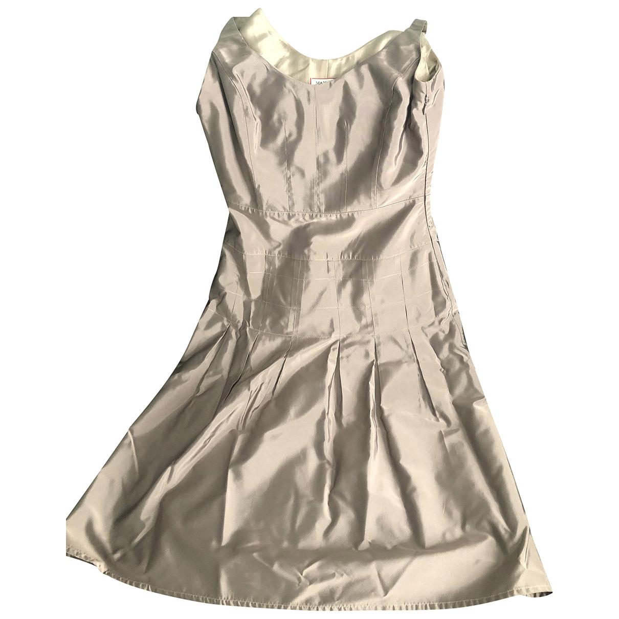 Max & Co N Purple dress for Women 8 UK