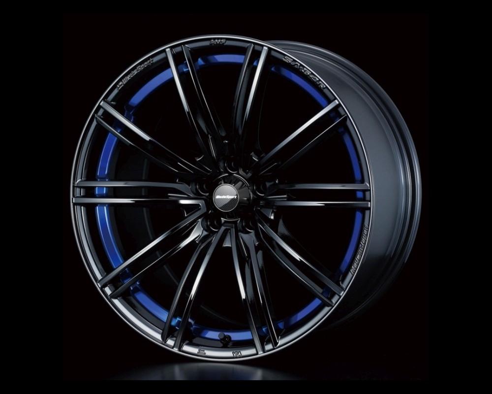 Weds SA-54R Wheel WedsSport 17x7 4x100 43mm