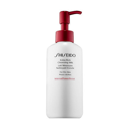 Shiseido Extra Rich Cleansing Milk, One Size , Multiple Colors