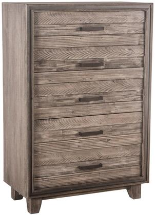 Beachwood Collection ZWDWTC36GRV Chest in