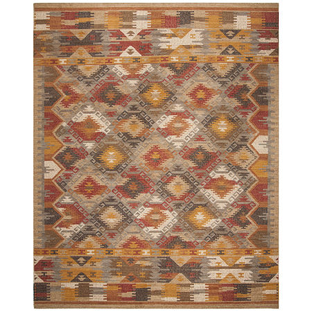 Safavieh Canyon Collection Raphael Geometric Area Rug, One Size , Multiple Colors