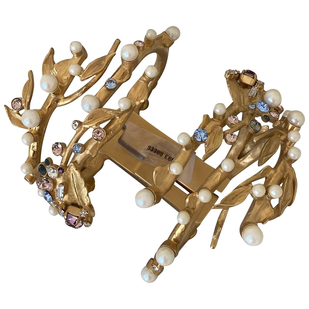 Elie Saab - Bracelet   pour femme en acier