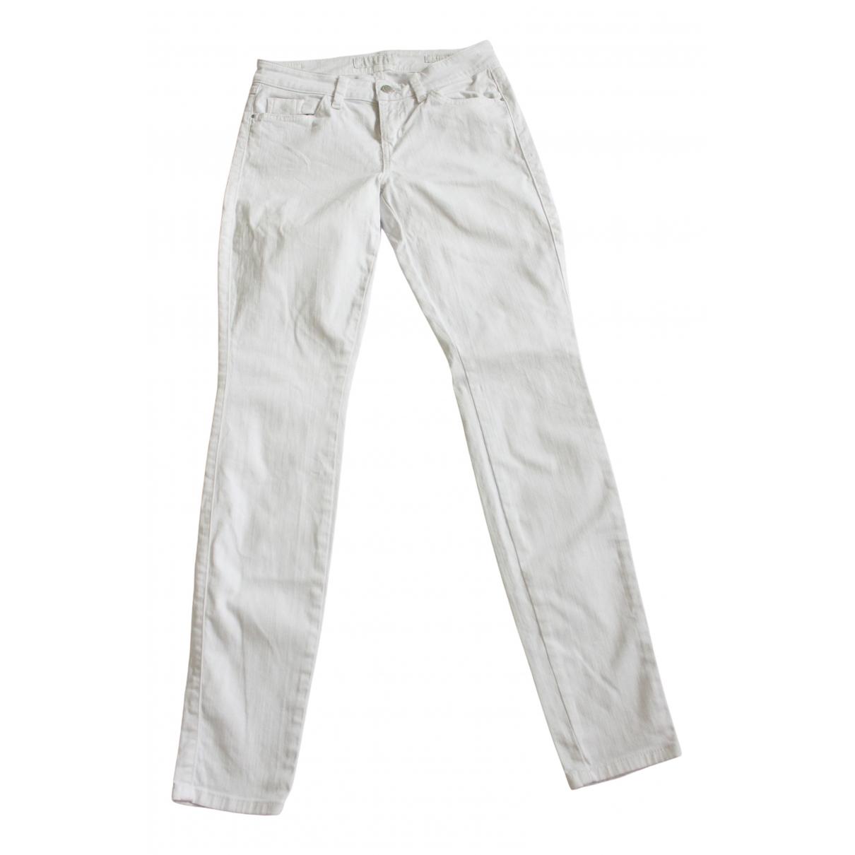 Pantalon pitillo Guess
