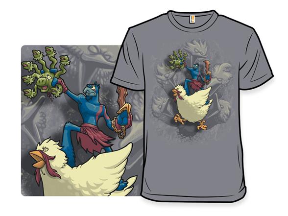 Gonzo T Shirt