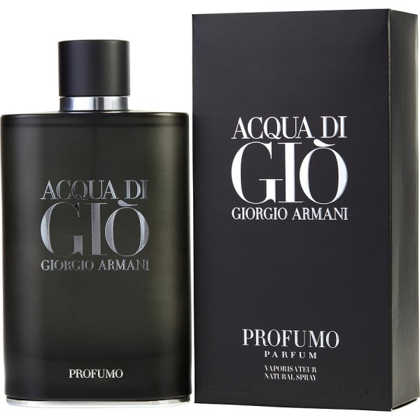 Acqua Di Gio Profumo - Giorgio Armani Eau de Parfum Spray 180 ML
