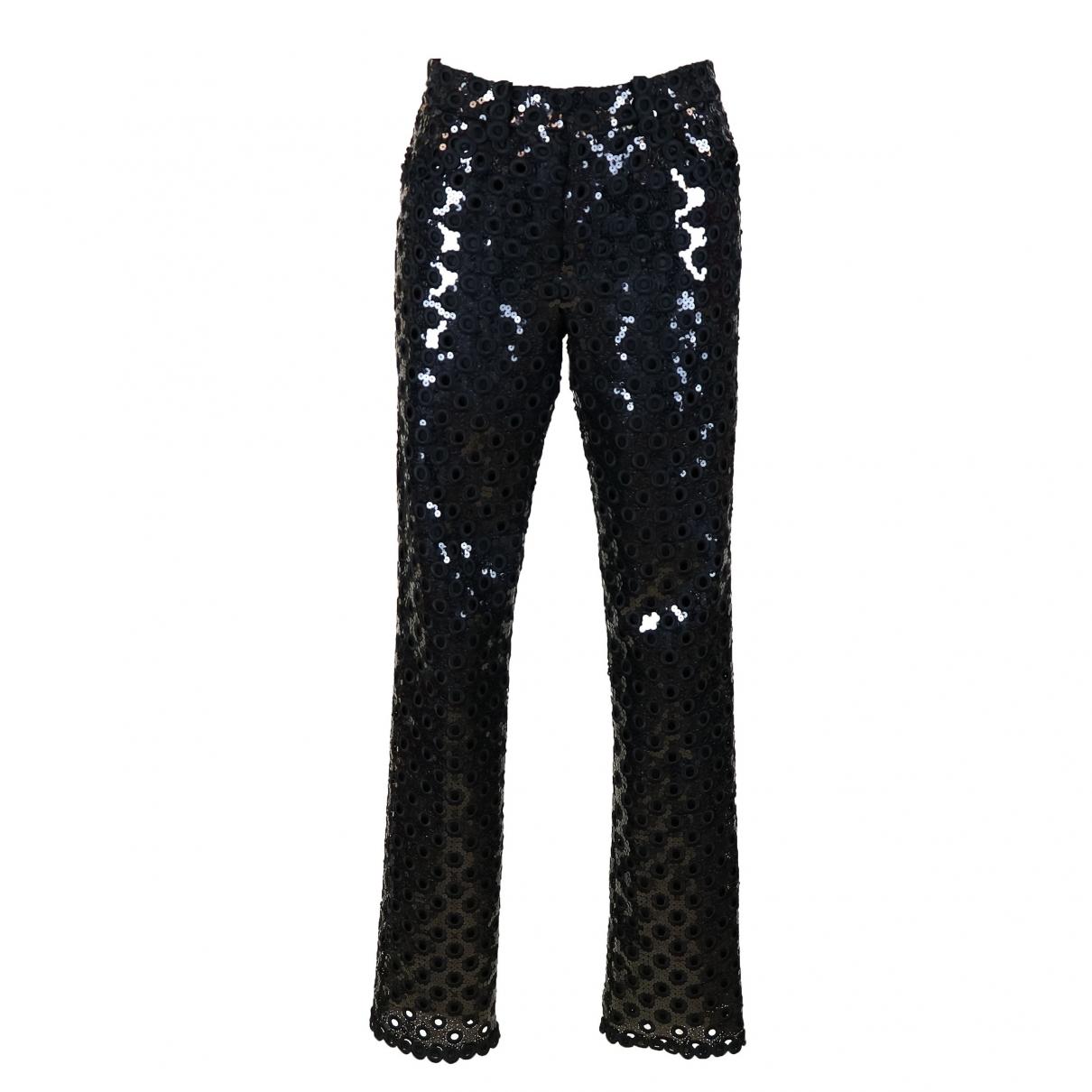 Marc Jacobs - Pantalon   pour femme - noir