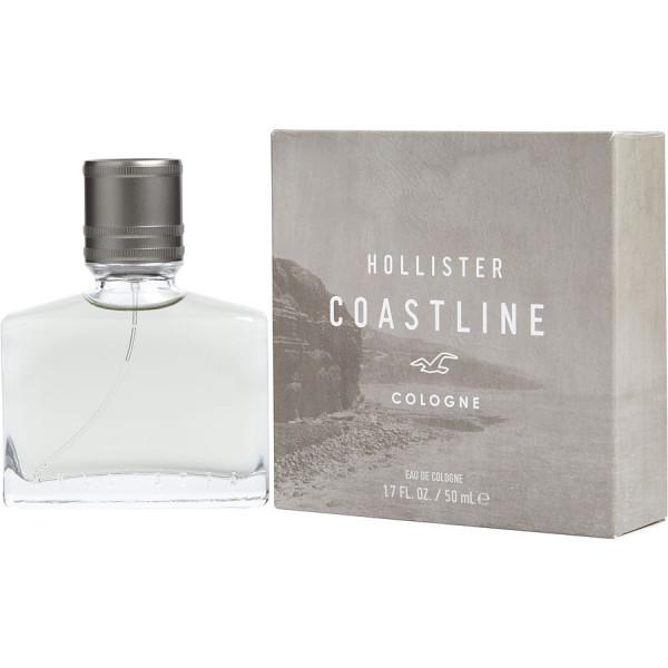 Coastline - Hollister Eau de Cologne Spray 50 ml
